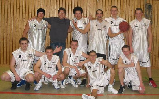 Basketball AG 2005/06