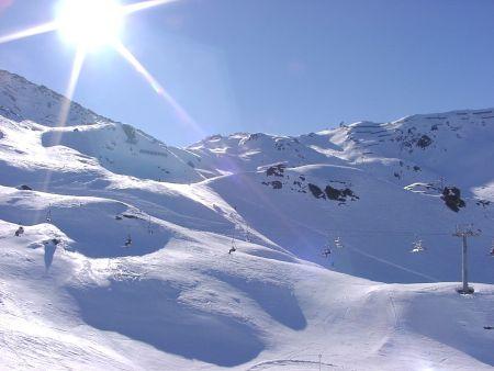 Eindrücke von der Skisportwoche